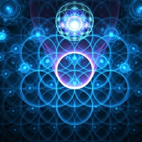 Flower Power: sacred geometry and psytrance