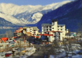Manali 2011